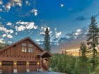 Single Family Home for  sales at 15376 Ski Slope Way  Truckee, California 96162 United States