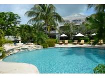 Nhà chung cư for sales at Royal West Indies - Suite 833 Beachfront Grace Bay, Providenciales TCI Quần Đảo Turks Và Caicos