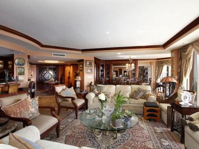Condominium for sales at 2600 Island Blvd 2600 Island Blvd 2606 Aventura, Florida 33160 United States