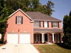 Single Family Home for rentals at Move In Ready 1586 Derrybrooke Walk SE  Smyrna, Georgia 30082 United States