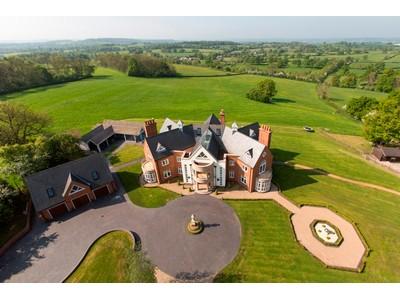 獨棟家庭住宅 for sales at Papillon Hall Henley In Arden, 英格蘭 英國