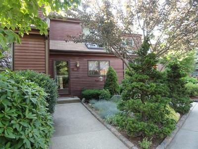Condominium for sales at 82 Pondcliff 97 West Main Street Unit 82  Niantic, Connecticut 06357 United States