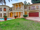 Single Family Home for  sales at Outstanding position in Millionaires' row in Bryanston East. Johannesburg, Gauteng South Africa