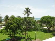 共管物業 for sales at The Strand 1024 Ocean Drive A401   Miami Beach, 佛羅里達州 33139 美國