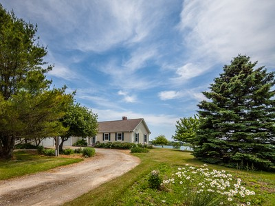 Single Family Home for sales at Dublin Road 169 Dublin Road South Thomaston, Maine 04858 United States