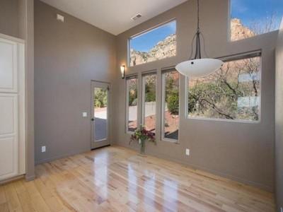 Casa Unifamiliar for sales at Exquisite Sedona Home 45 Sunshine Sedona, Arizona 86336 Estados Unidos