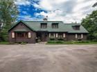 Частный односемейный дом for sales at Sainte-Agathe-des-Monts 3 Ch. de la Pointe-Greenshields   Sainte-Agathe-Des-Monts, Квебек J8C2Z7 Канада