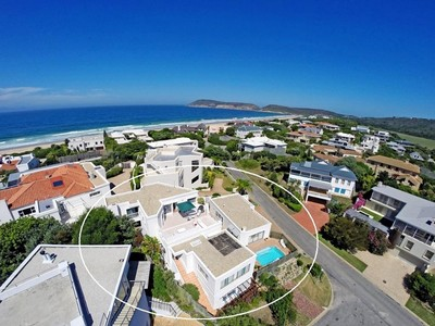 獨棟家庭住宅 for sales at Solar Beach  Plettenberg Bay, 西開普省 6600 南非