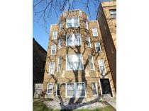 Частный односемейный дом for sales at Solid Brick Four Unit! 6519 N Ashland Avenue   Chicago, Иллинойс 60626 Соединенные Штаты