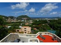 Maison unifamiliale for sales at Marina View Villa Other St. Lucia, Autres Régions De Sainte-Lucie Sainte-Lucie