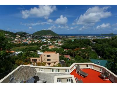 Nhà ở một gia đình for sales at Marina View Villa Other St. Lucia, Các Vùng Khác Ở St. Lucia St. Lucia