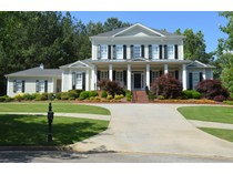 Villa for sales at Gorgeous Highgrove Home In Mint Condition 150 Cotton Mill Court   Fayetteville, Georgia 30215 Stati Uniti