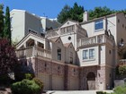 Single Family Home for  sales at Unique Contemporary 7400 Skyline Boulevard  Oakland, California 94611 United States