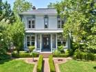 Maison unifamiliale for  sales at Healdsburg Treasure 14851 Grove Street   Healdsburg, Californie 95448 États-Unis