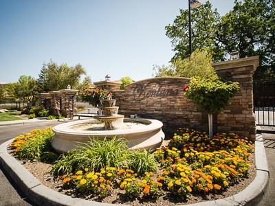 Maison unifamiliale for sales at Exclusive Gated Ventana Estates Home! 834 Hacienda Circle  Paso Robles, Californie 93446 États-Unis