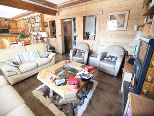 Single Family Home for sales at Apartment Genet  Megeve, Rhone-Alpes 74120 France
