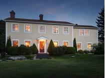Частный односемейный дом for sales at Quebec   Saint-Francois 192 Royal   Quebec, Квебек G0A3S0 Канада