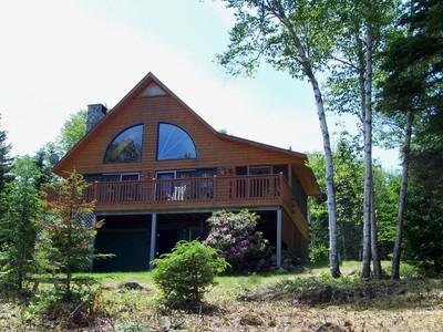 Nhà ở một gia đình for sales at 1015 North Lubec Road   Lubec, Maine 04652 Hoa Kỳ