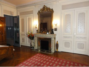 Single Family Home for sales at LYON 3    APPARTEMENT BOURGEOIS SAXE Lyon, Rhone-Alpes 69003 France