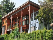 Single Family Home for sales at Modern Architectural Masterpiece 2335 Arbutus Road   Victoria, British Columbia V8N1V6 Canada