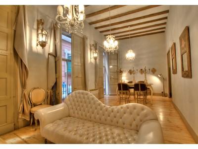 Appartement for sales at Elégant appartement au coeur du quartier du Born, Barcelone Barcelona City, Barcelona Espagne