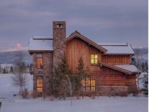 Casa para uma família for sales at Furnished Huntsman Springs Park Home 735 Jasmine Ave   Driggs, Idaho 83422 Estados Unidos