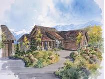 Nhà ở một gia đình for sales at Park City Cabin in Promontory,a Private Mountain & Golf Re 3831 Cynthia Cir Lot 25   Park City, Utah 84098 Hoa Kỳ