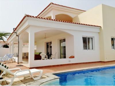 Maison unifamiliale for sales at Holliwood Heights Ecuador Costa Calma, Fuerteventura 35627 Espagne