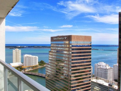 Condominium for sales at 500 Brickell 500 Brickell AV PH-1 Miami, Florida 33131 United States