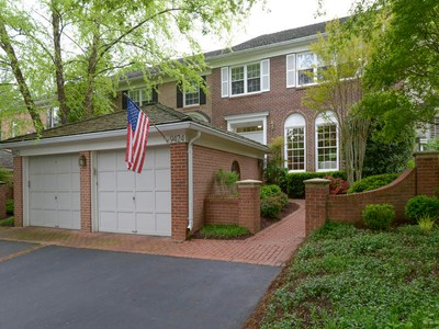 Townhouse for sales at 9424 Turnberry Drive, Potomac  Potomac, Maryland 20854 United States
