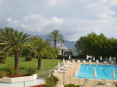 Nhà ở một gia đình for sales at Résidence Colline de la Paix Villefranche Sur Mer Villefranche Sur Mer, Provence-Alpes-Cote D'Azur 06300 Pháp