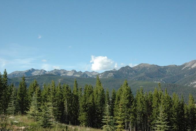 Đất đai for sales at Spanish Peaks North Homesite 44 Amber Lilly   Big Sky, Montana 59716 Hoa Kỳ
