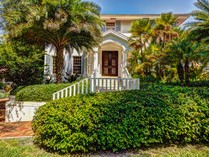 Single Family Home for sales at 190 Isla Dorada Bvd    Coral Gables, Florida 33143 United States