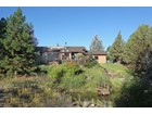 Maison unifamiliale for sales at Peaceful & Private Tumalo Property 64900 Glacier View Rd Bend, Oregon 97701 États-Unis