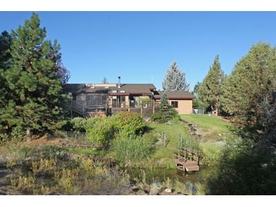 Moradia for sales at Peaceful & Private Tumalo Property 64900 Glacier View Rd Bend, Oregon 97701 Estados Unidos