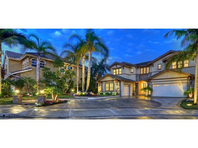 Single Family Home for sales at 6496 Havenwood Circle  Huntington Beach, California 92648 United States