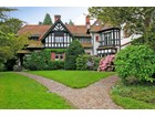 Single Family Home for  sales at Mansion Semidetached in Wonderful Old Building    Kronberg, Hessen 61476 Germany