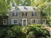 一戸建て for sales at Forest Hills 4600 Linnean Avenue Nw   Washington, コロンビア特別区 20008 アメリカ合衆国