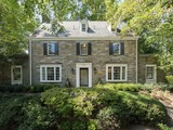 Single Family Home for sales at Forest Hills 4600 Linnean Avenue Nw Washington, District Of Columbia 20008 United States