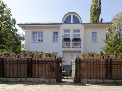 Single Family Home for sales at Spacious and functional Villa in quiet Neighborhood   Berlin, Berlin 12249 Germany