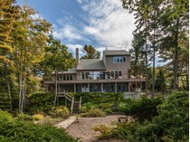 Single Family Home for sales at Sound Side Drive 7 Sound Side Drive   Harpswell, Maine 04079 United States