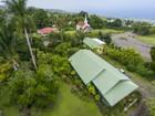 独户住宅 for sales at Kainaliu Village 79-7344 Hawaii Belt Rd Kealakekua, 夏威夷 96750 美国