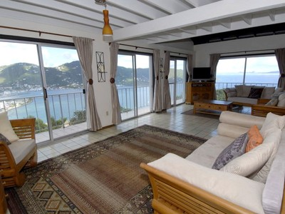Single Family Home for sales at Lizard's Leap  Other Tortola, Tortola VG1110 British Virgin Islands
