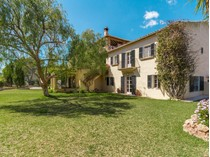 Casa Multifamiliar for sales at Romantic Country House in Genova    Palma, Mallorca 07015 España