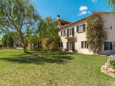 Apartamentos multi-familiares for sales at Romantic Country House in Genova   Palma, Palma De Maiorca 07015 Espanha