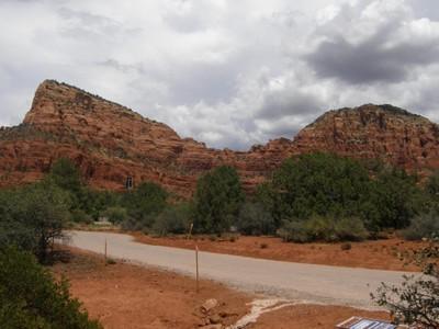 Terreno for sales at Desirable Half Acre Sedona Lot 41a Eagle Lane Sedona, Arizona 86336 Stati Uniti