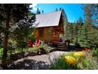 Moradia for  sales at Beautiful Taylor Canyon Cabin 11336 Highway 742   Almont, Colorado 81210 Estados Unidos