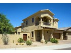 Single Family Home for sales at An Amazing Home On The Golf Course with Mountain Views 2408 N 142nd Drive Goodyear, Arizona 85395 United States