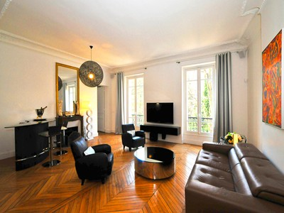 公寓 for sales at Prestigious Apartment - Champs Elysées  Paris, 巴黎 75008 法國