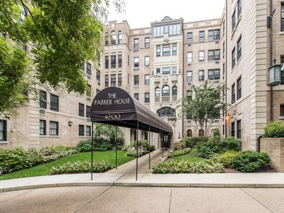 Condominium for sales at Wakefield 4700 Connecticut Avenue Nw 202  Washington, District Of Columbia 20008 United States